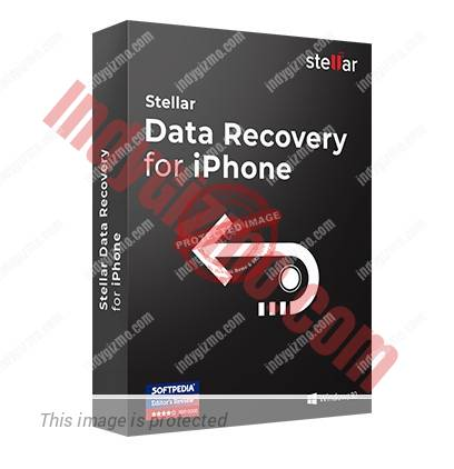 46.7% Off - Stellar Data Recovery for iPhone Coupon Codes