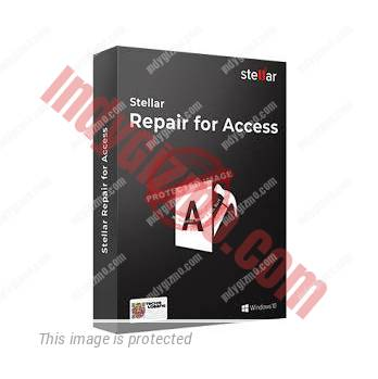 51% Off – Stellar Repair for Access Coupon Codes