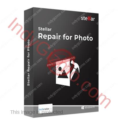 Stellar Photo Repair