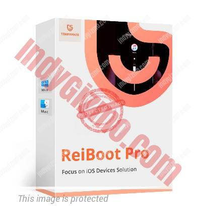 Up To 70% Off – Tenorshare ReiBoot Coupon Codes