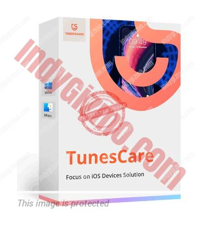 Up To 70% Off – Tenorshare TunesCare Pro Coupon Codes