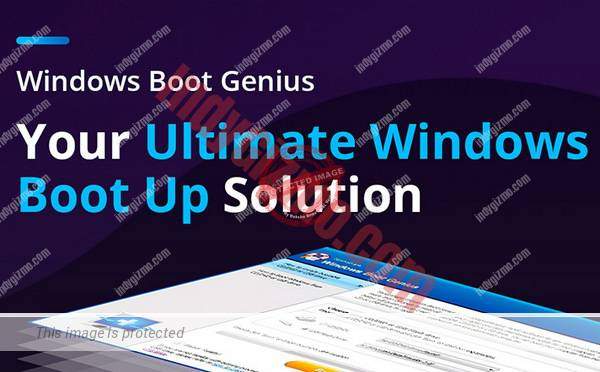 Up To 70% Off – Tenorshare Windows Boot Genius Coupon Codes