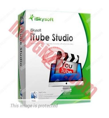 20% Off – iSkysoft iTube Studio Coupon Codes