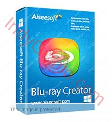 Aiseesoft Blu-ray Creator
