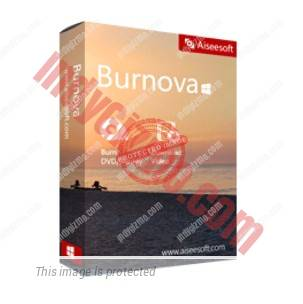 40% Off – Aiseesoft Burnova Coupon Codes