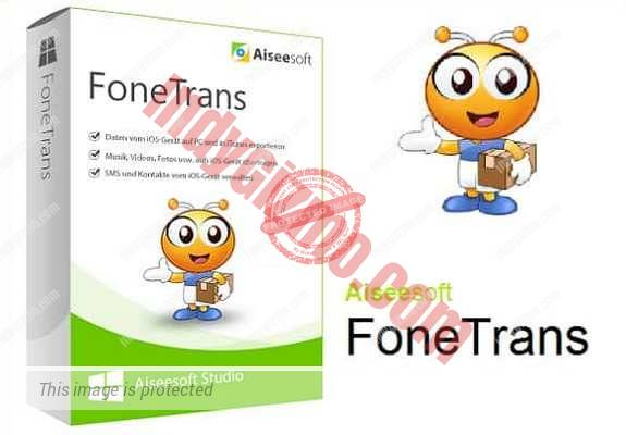 50% Off – Aiseesoft FoneTrans (Win/Mac) Coupon Codes