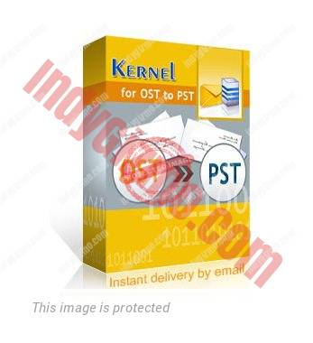 Up To 60% Off - Kernel for OST to PST Conversion Coupon Codes