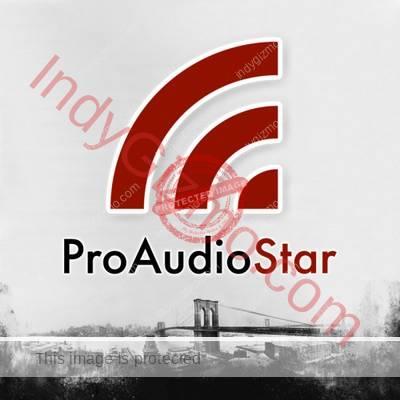 $20 Off - ProAudioStar Coupon Codes