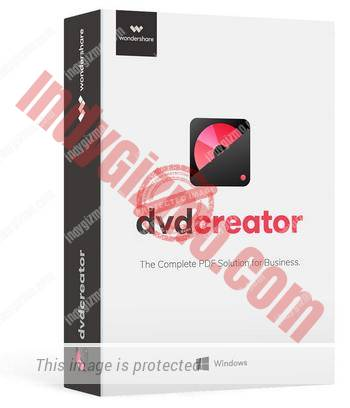 20% Off - Wondershare DVD Creator Coupon Codes