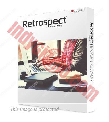 30% Off – Retrospect Coupon Codes