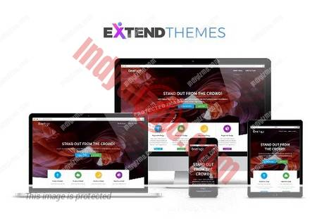 Extend Themes