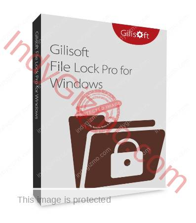 Gilisift File Lock Pro