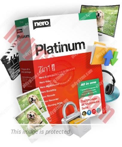 30% Off – Nero Platinum Suite Coupon Codes