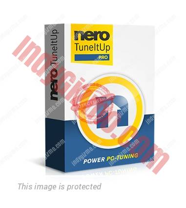 30% Off – Nero TuneItUp PRO Coupon Codes