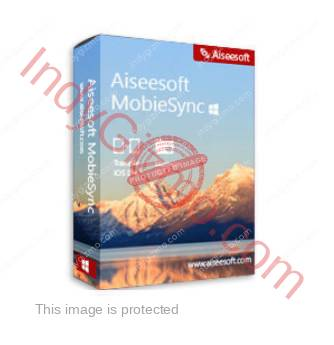 40% Off – Aiseesoft MobieSync Coupon Codes