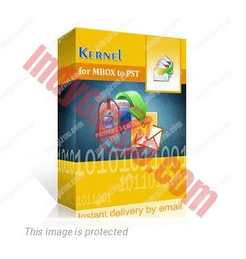 Up To 47% Off – Kernel for MBOX to PST Converter Coupon Codes