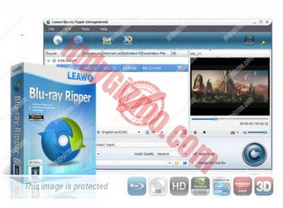 30% Off – Leawo Blu-ray Ripper (Mac/Windows) Coupon Codes