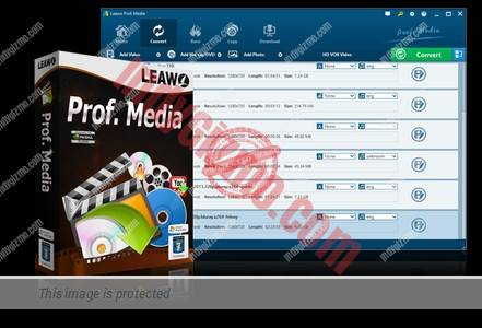30% Off – Leawo Prof. Media (Win/Mac) Coupon Codes