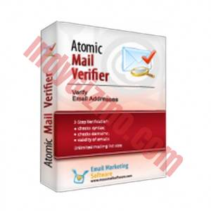 Atomic Mail Verifier Coupon Codes - 30% Off Discount