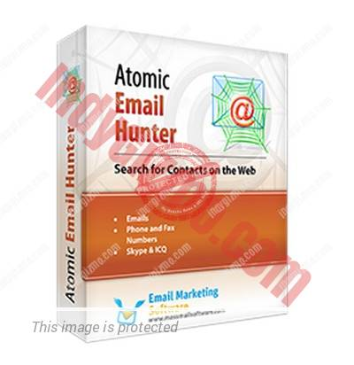 Atomic Email Hunter Coupon Codes - 30% Off Discount