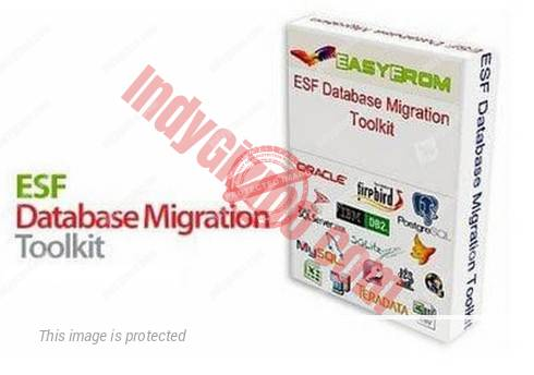 DBsofts ESF Database Migration Toolkit Pro