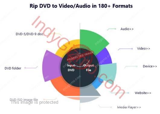 leawo dvd ripper