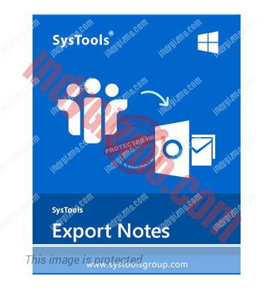 20% Off – SysTools Export Notes Coupon Codes
