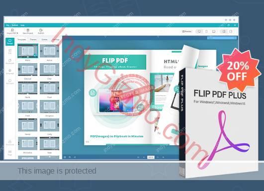Flip PDF Plus Coupon Code – Get 30% Off Discount