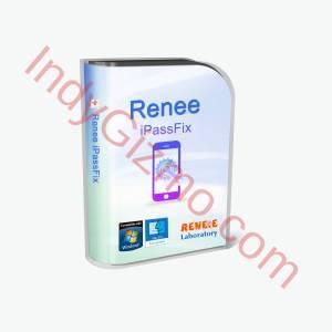 Renee iPassFix (Windows/Mac) Coupon Codes – Grab Up To 72% Off