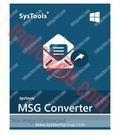 SysTools MSG Converter (Mac/Win) Coupons – Up To 30% Off Discount